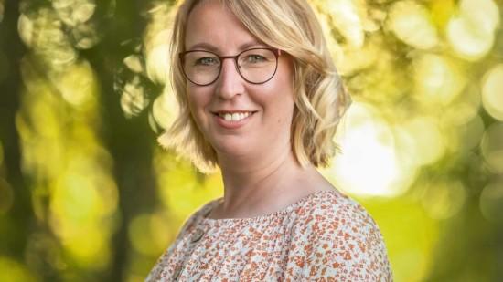 Portrait Elisabeth Aßmann