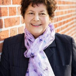 Gisela Schwarz