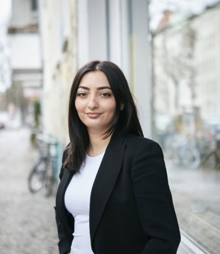 Reem Alabali-Radovan