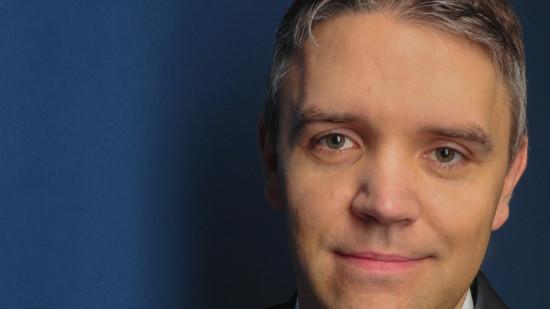 Bild des Ortsvereinsvorsitzenden Christian Helms